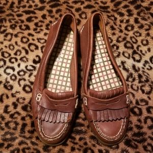 Sperry Topsiders 'Avery' Leather Loafers, Size 7